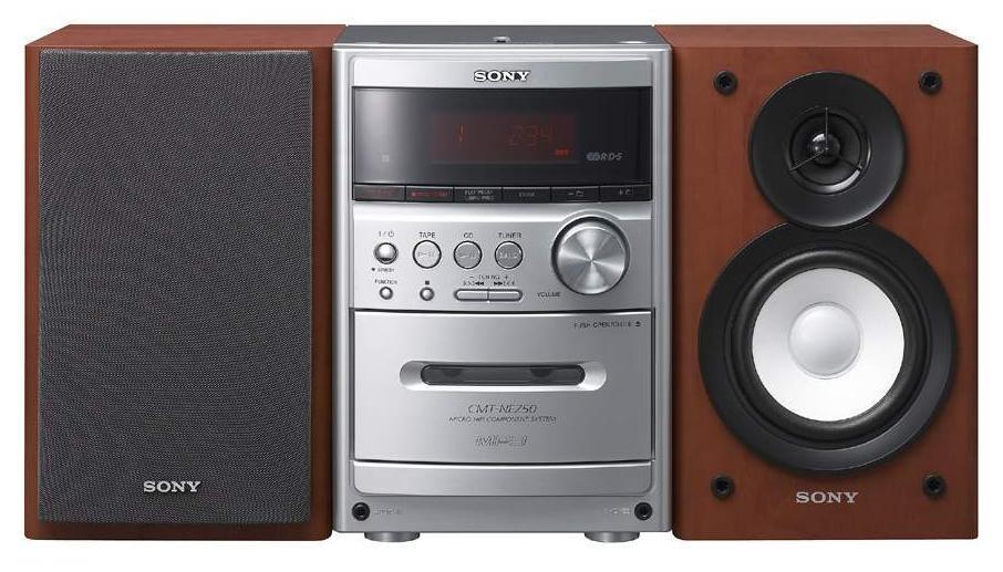 Sony cmt-nez50 инструкция на русском